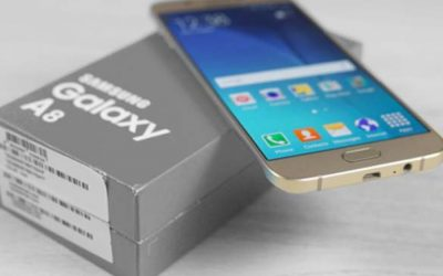 ফিচারে ঠাঁসা Galaxy A8