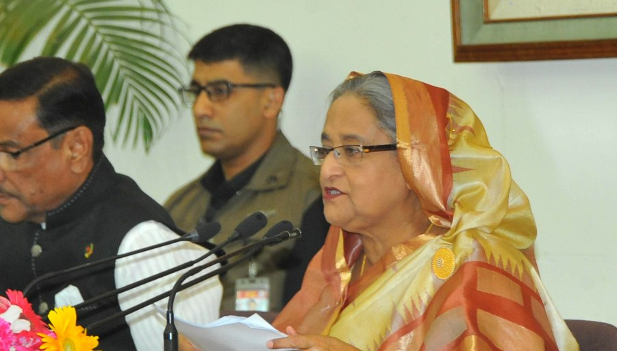 Bangladesh and India's friendship unbreakable: PM