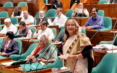 Public property plunderers must face legal actions: PM