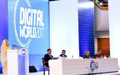 Bangladesh is digital now, nobody can deny it: Prime Minister