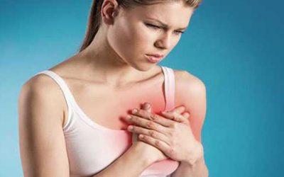 নারীর হৃদরোগের ঝুঁকি কমানোর উপায়