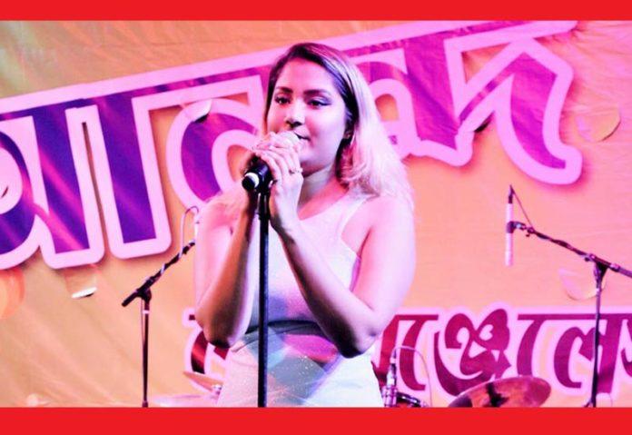 লস এঞ্জেলসে জাঁকজমপূর্ণ 'আনন্দ মেলা' অনুষ্ঠিত