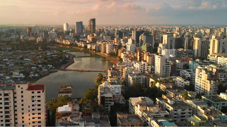 সেই বাংলাদেশ এখন উন্নয়নশীল দেশ: টেলিগ্রাফ ইন্ডিয়া