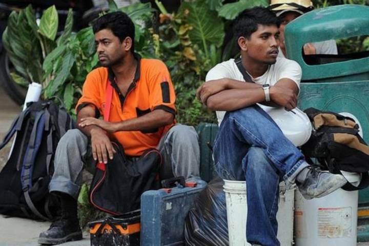 করোনাভাইরাস: মালয়েশিয়ায় খাদ্য সঙ্কটে ৬০ হাজার বাংলাদেশি