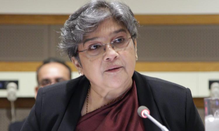 মানবপাচার প্রতিরোধে জিরো টলারেন্স নীতিতে চলছে বাংলাদেশ