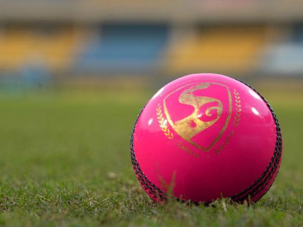 ইংল্যান্ডের বিপক্ষে 'গোলাপি বল' টেস্ট খেলবে ভারত
