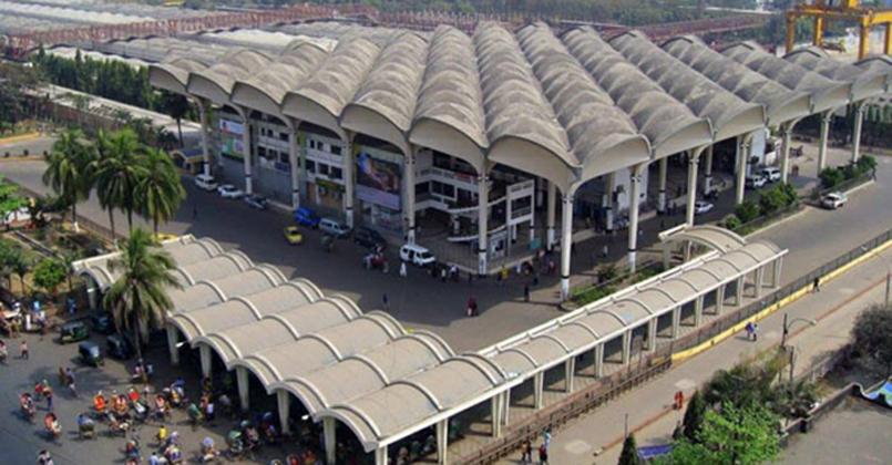 কমলাপুর রেলস্টেশন ভেঙে ফেলার প্রস্তাব