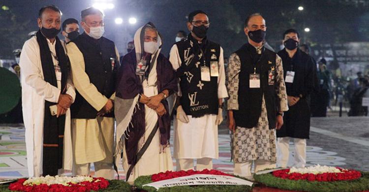 সাম্প্রদায়িক অপশক্তির শেকড় উৎপাটন করব: কাদের