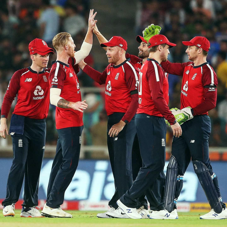 ভারতের বিপক্ষে টি-টোয়েন্টি সিরিজের প্রথমটিতে জয় পেয়েছে ইংল্যান্ড