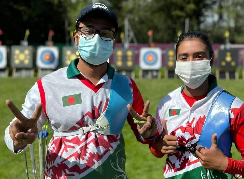 আর্চারির বিশ্বকাপের ফাইনালে বাংলাদেশ