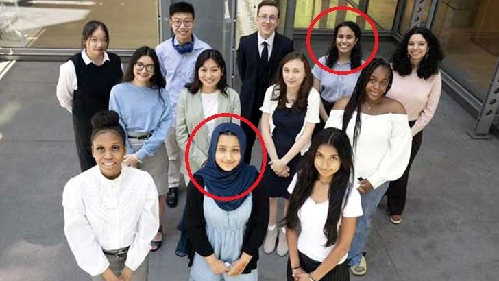 নিউইয়র্ক টাইমস বৃত্তি পেলেন দুই বাংলাদেশি শিক্ষার্থী